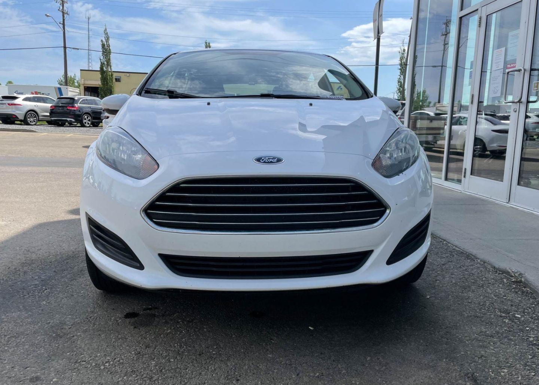 2018 Ford Fiesta SE for sale in Edmonton, Alberta