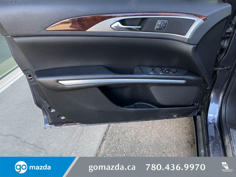 2013 Lincoln MKZ  for sale in Edmonton, Alberta