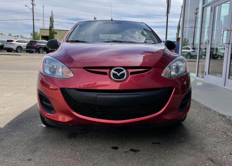 2014 Mazda Mazda2 GX for sale in Edmonton, Alberta