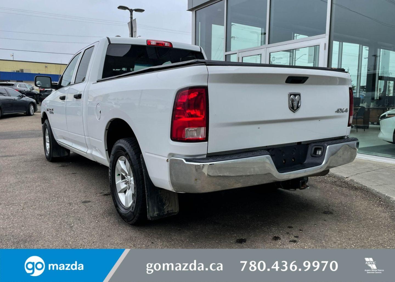 2014 Ram 1500 ST for sale in Edmonton, Alberta