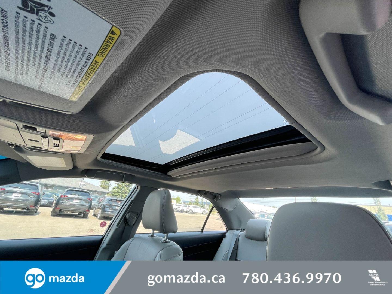 2013 Toyota Camry XLE for sale in Edmonton, Alberta