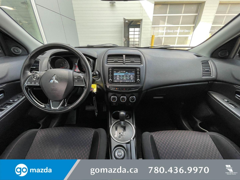 2017 Mitsubishi RVR SE for sale in Edmonton, Alberta