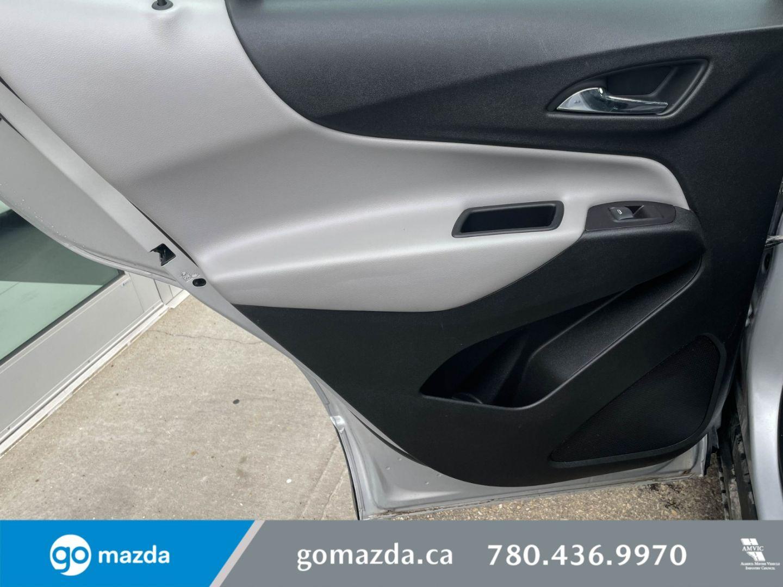2018 Chevrolet Equinox LS for sale in Edmonton, Alberta
