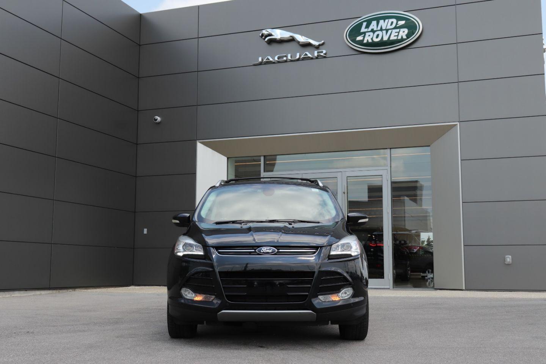 2013 Ford Escape Titanium for sale in London, Ontario