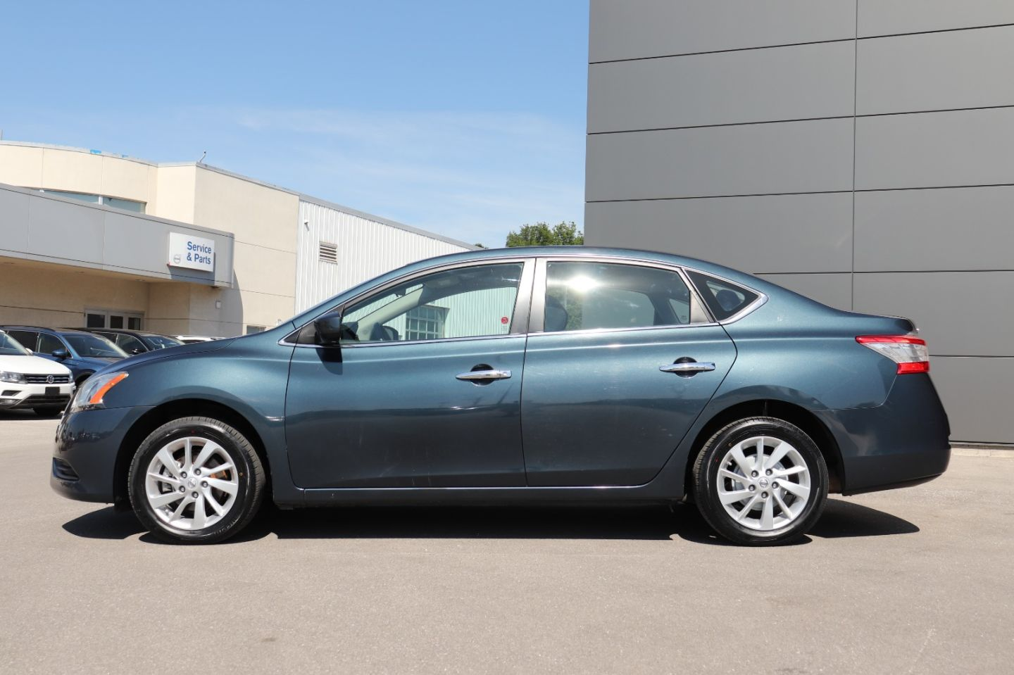 2015 Nissan Sentra SV for sale in London, Ontario