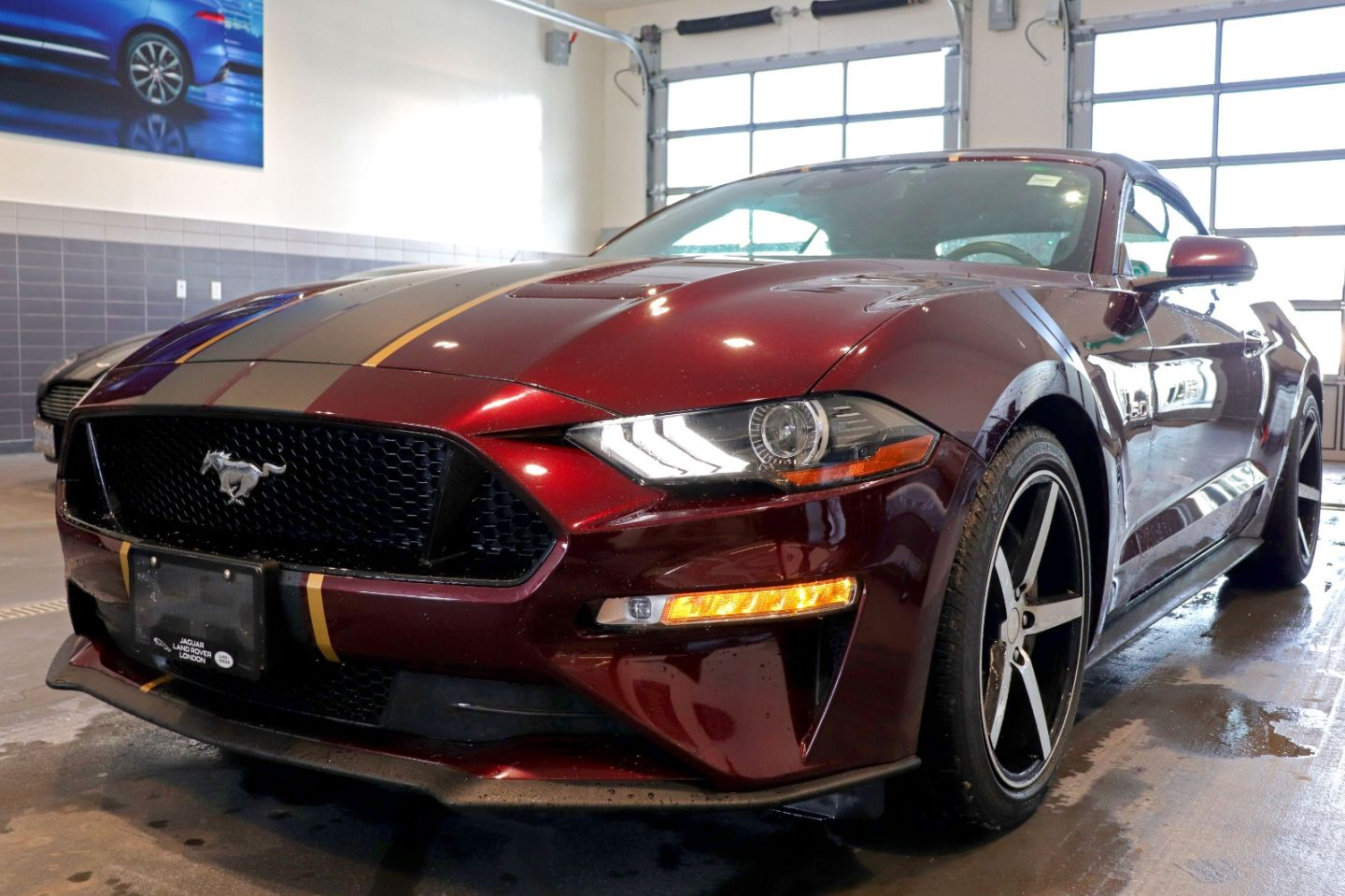 2018 Mustang Gt For Sale >> 2018 Ford Mustang Gt Premium
