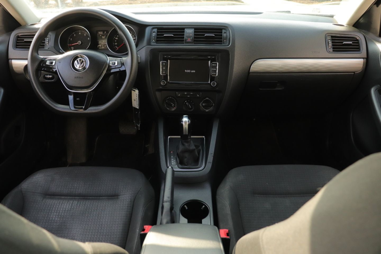 2015 Volkswagen Jetta Sedan Trendline+ for sale in London, Ontario