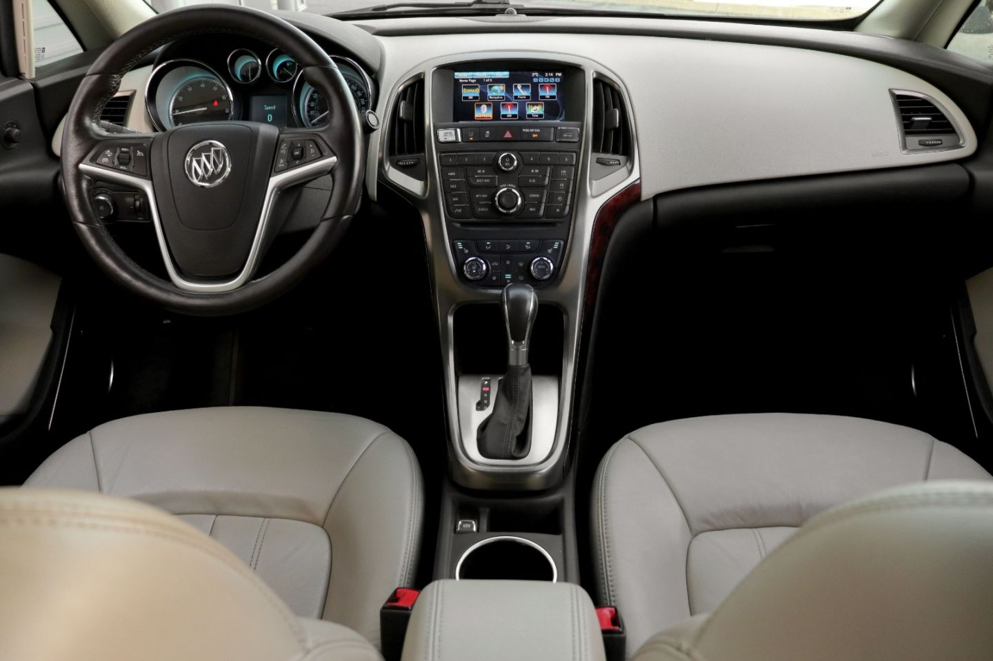 2015 Buick Verano Leather Group for sale in London, Ontario