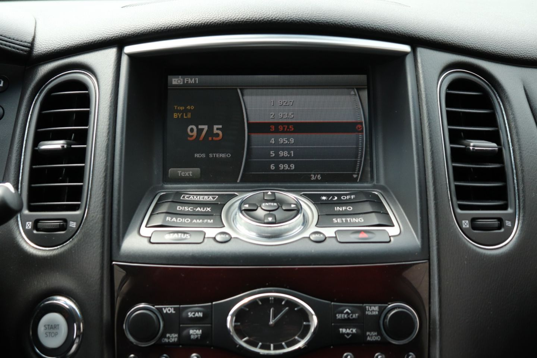 2010 INFINITI EX35 Journey for sale in London, Ontario