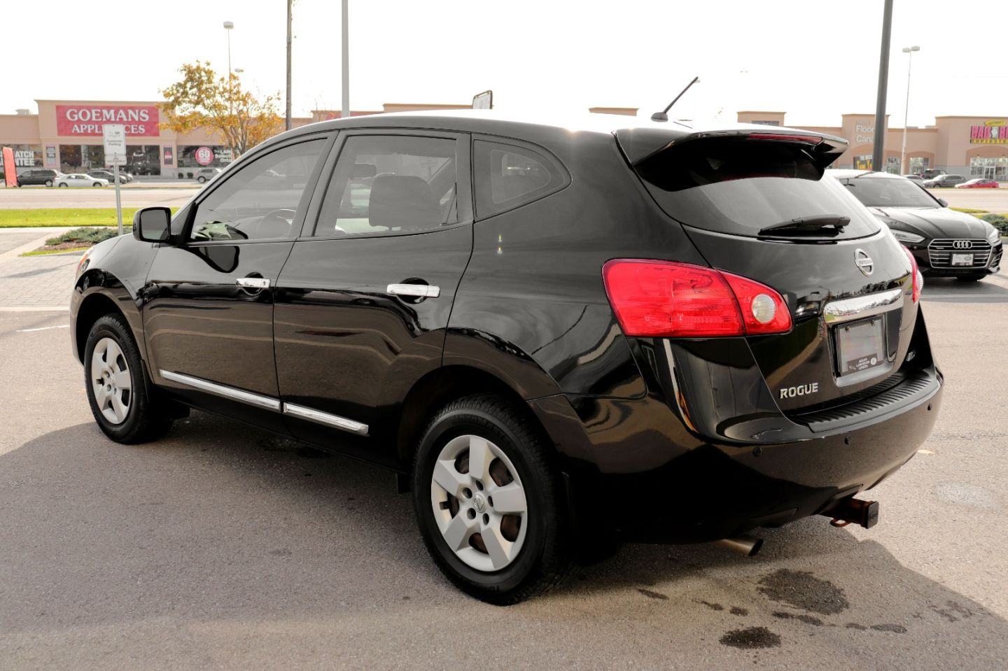 2012 Nissan Rogue S for sale in London, Ontario