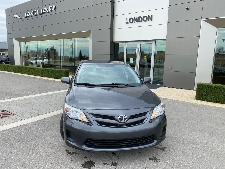 2012 Toyota Corolla CE for sale in London, Ontario