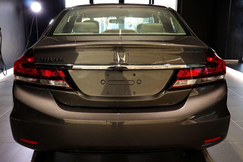 2015 Honda Civic Sedan LX for sale in London, Ontario
