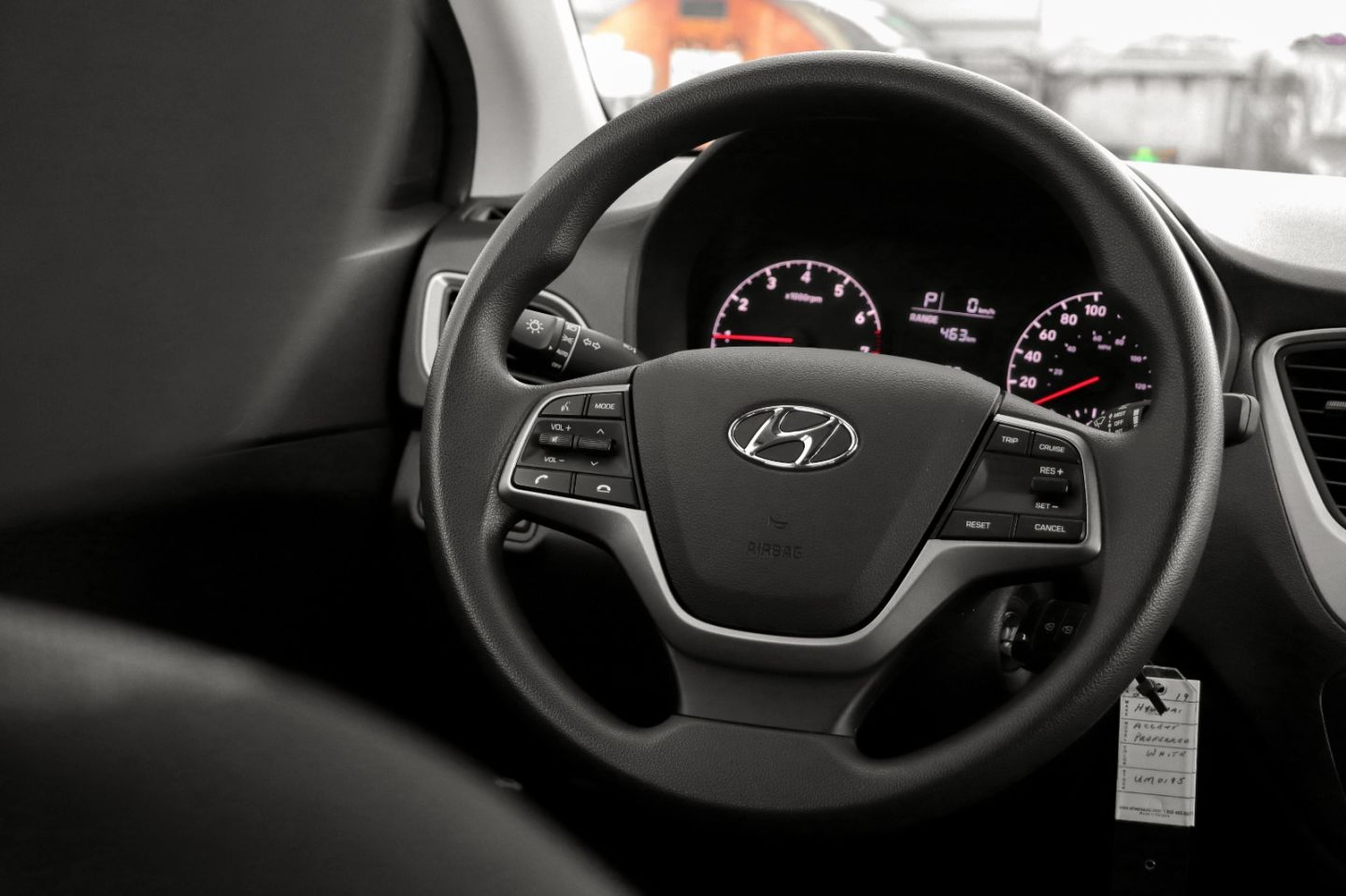 2019 Hyundai Accent Preferred for sale in London, Ontario