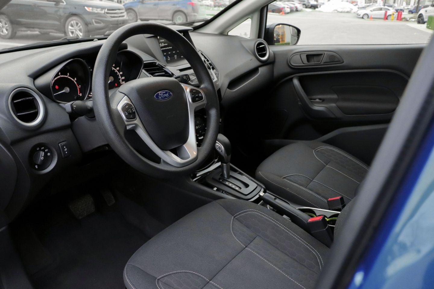 2019 Ford Fiesta SE for sale in London, Ontario