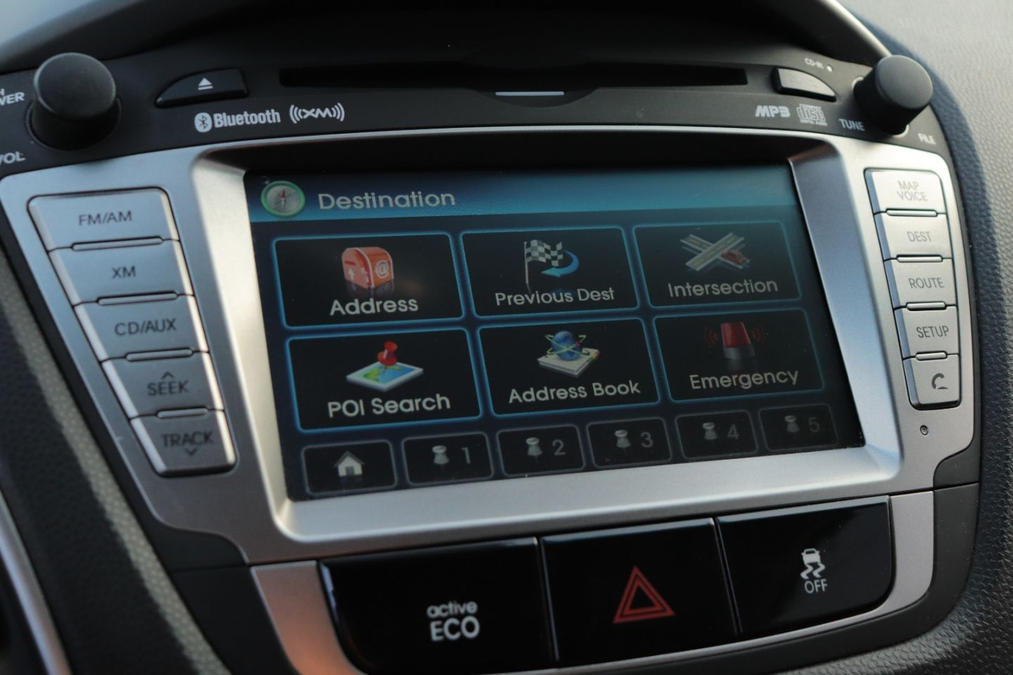 2013 Hyundai Tucson Limited w/Nav for sale in London, Ontario