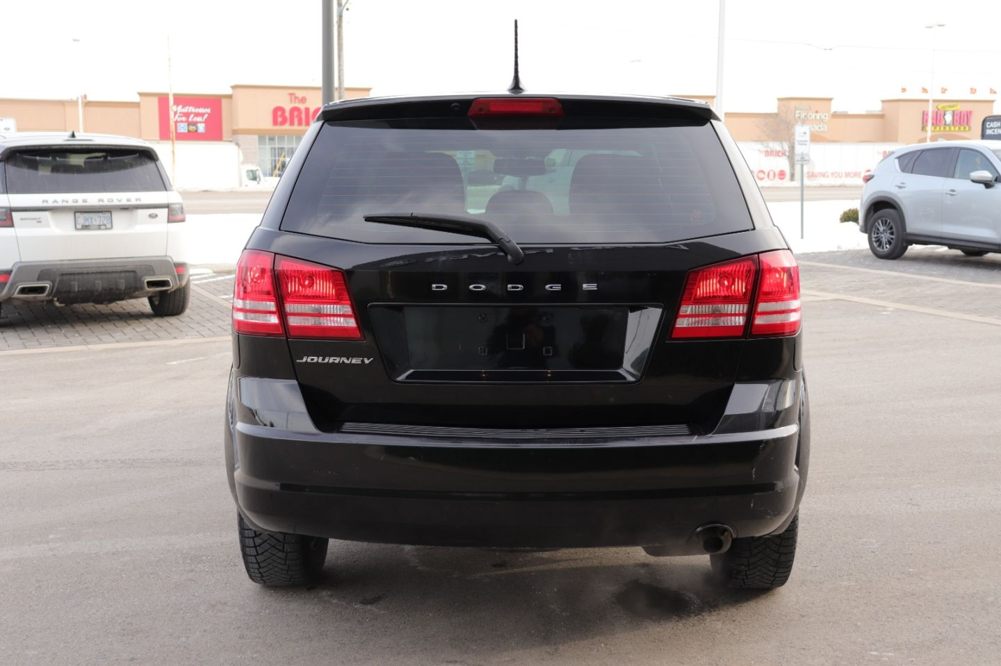 2015 Dodge Journey Canada Value Pkg for sale in London, Ontario