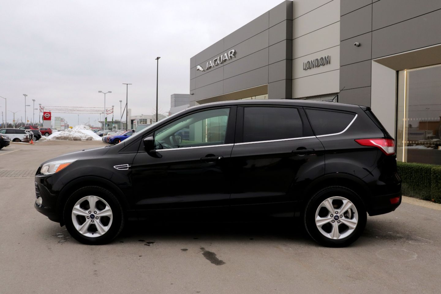 2015 Ford Escape SE for sale in London, Ontario