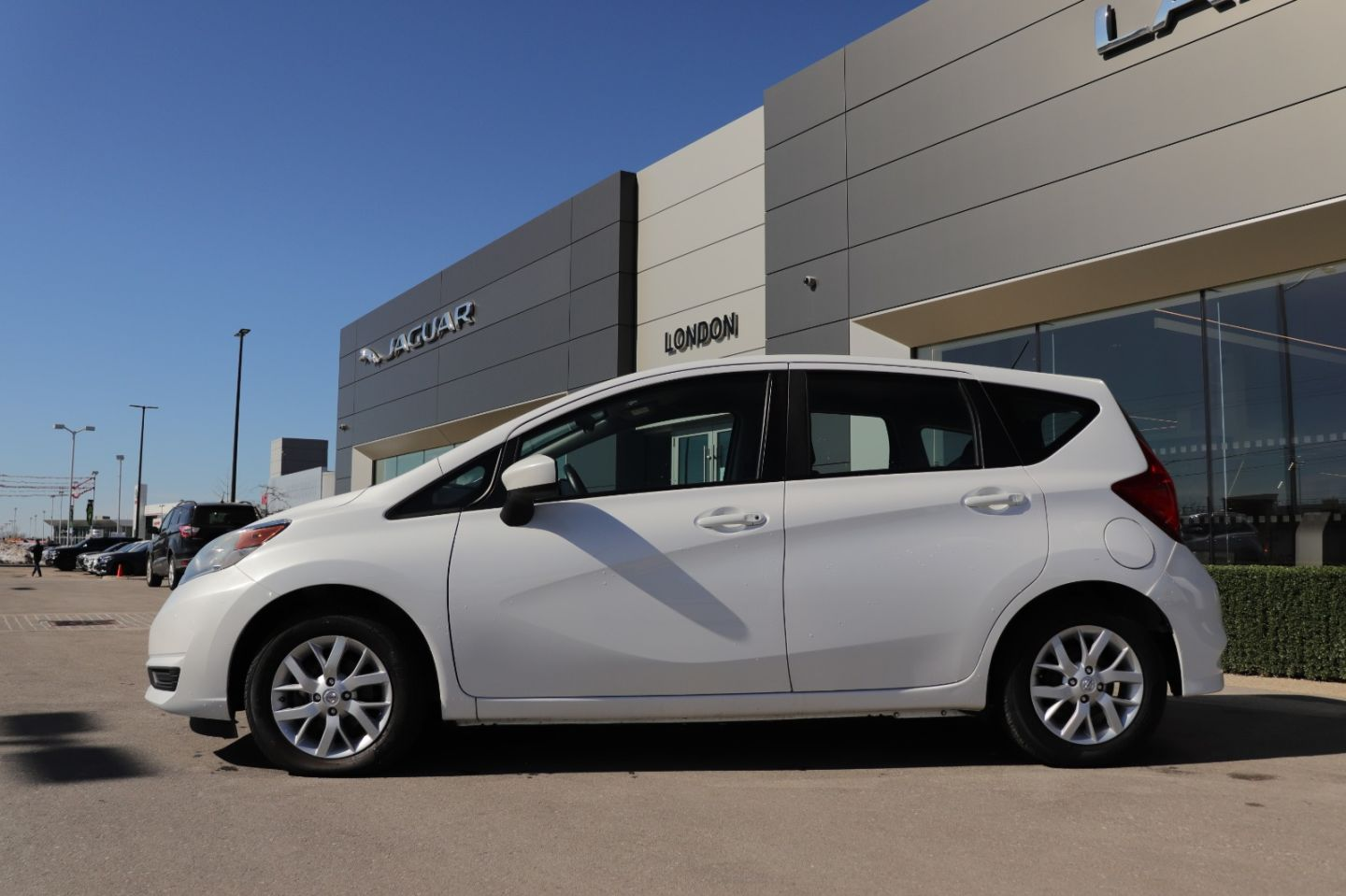2017 Nissan Versa Note SV for sale in London, Ontario