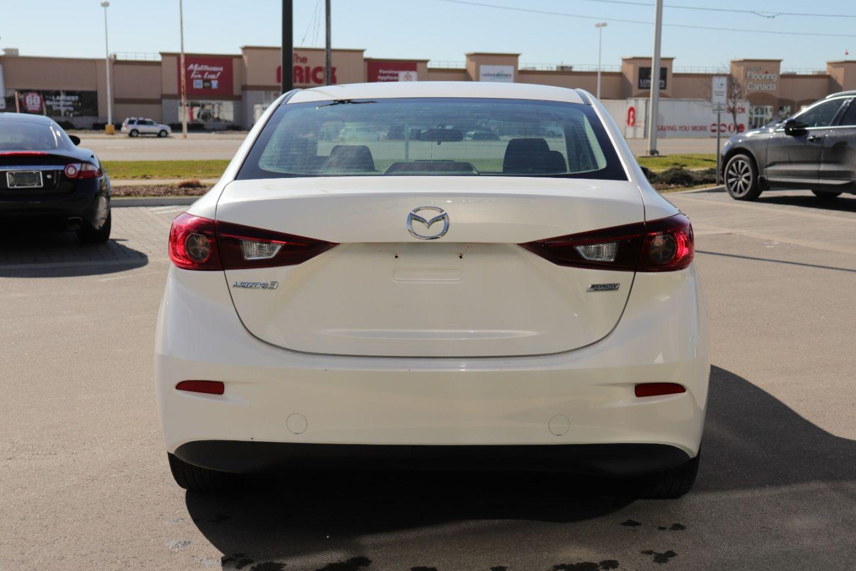 2015 Mazda Mazda3 GX for sale in London, Ontario