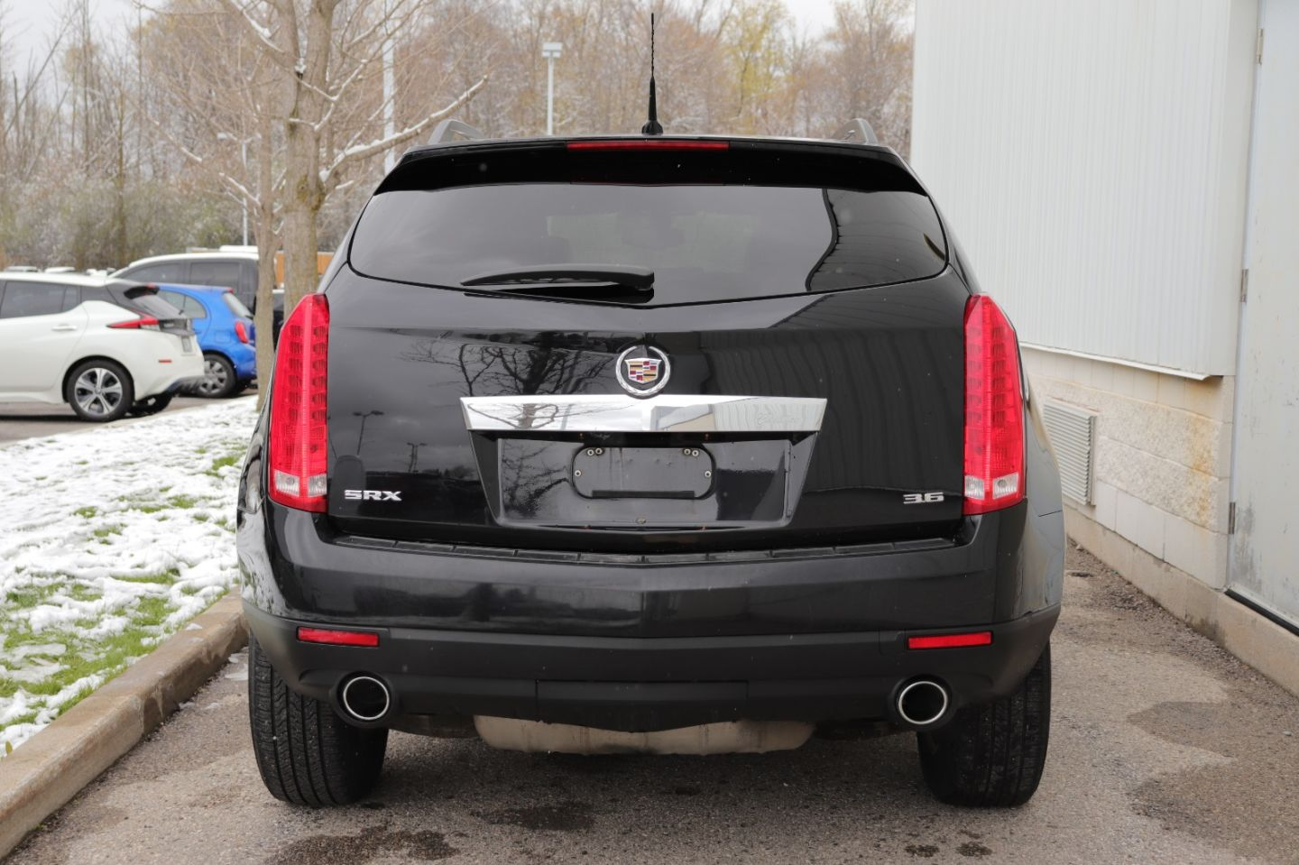 2013 Cadillac SRX Base for sale in London, Ontario