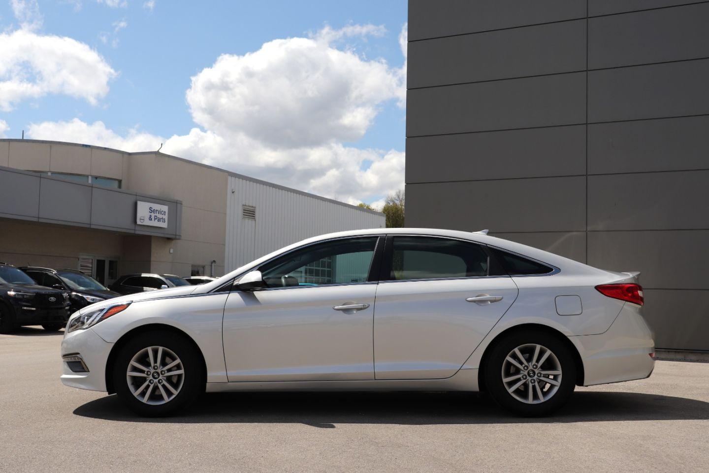 2017 Hyundai Sonata 2.4L GL for sale in London, Ontario