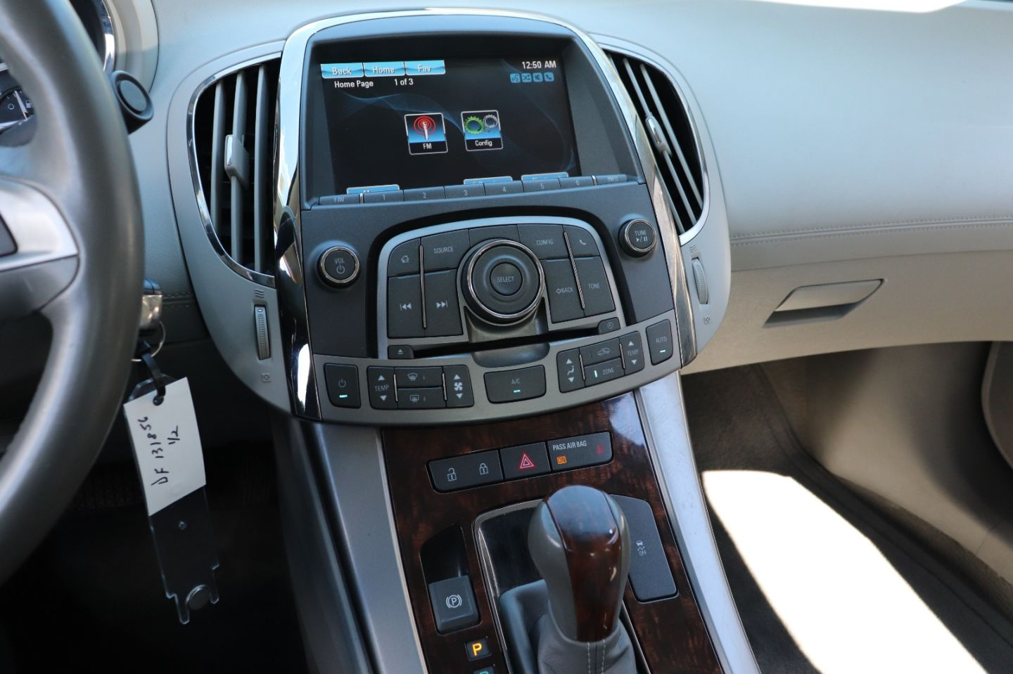2013 Buick LaCrosse  for sale in London, Ontario