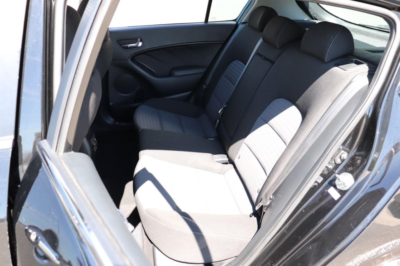 2018 Kia Forte5 EX for sale in London, Ontario