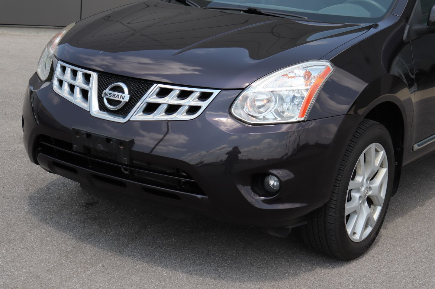 2013 Nissan Rogue SV for sale in London, Ontario