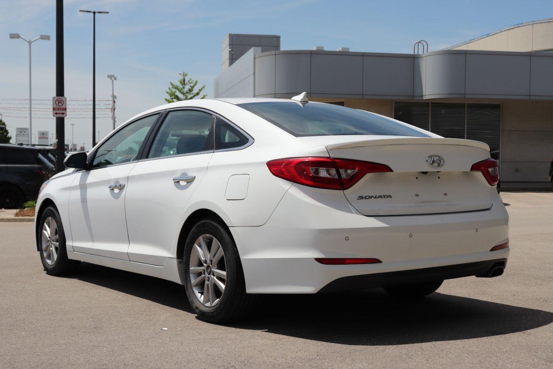 2017 Hyundai Sonata 2.4L GLS for sale in London, Ontario