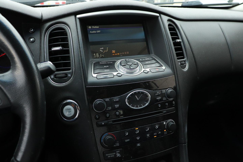 2010 INFINITI EX35  for sale in London, Ontario