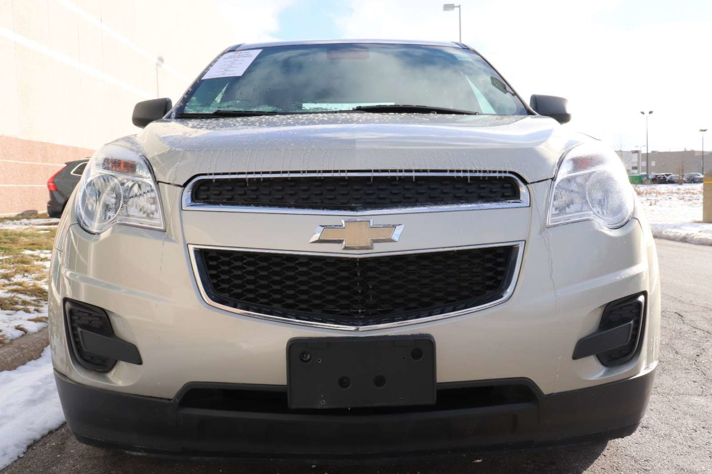 2015 Chevrolet Equinox LS for sale in London, Ontario