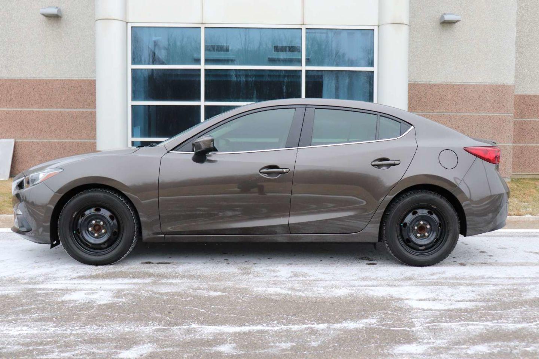 2014 Mazda Mazda3 GS-SKY for sale in London, Ontario