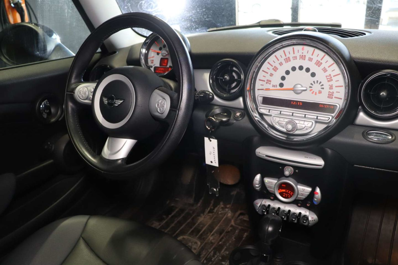 2010 MINI Cooper Hardtop  for sale in London, Ontario