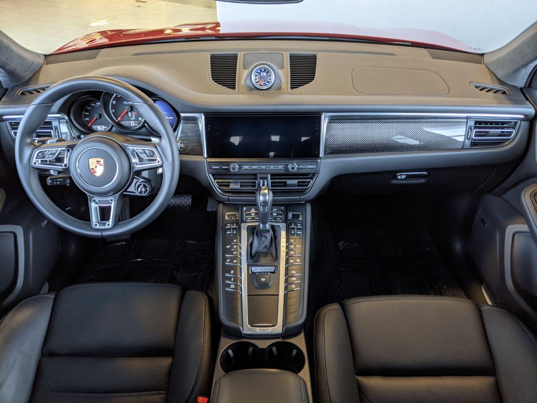 Used 2020 Porsche Macan Turbo 20mac0494 Edmonton Alberta Go Auto