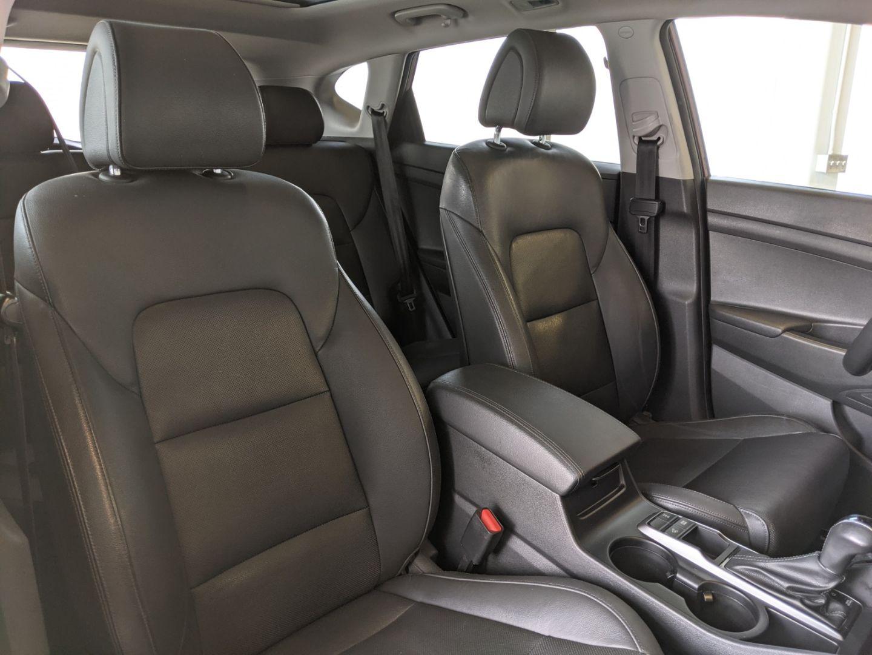 2017 Hyundai Tucson SE for sale in Edmonton, Alberta