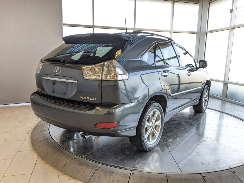 2008 Lexus RX 350  for sale in Edmonton, Alberta
