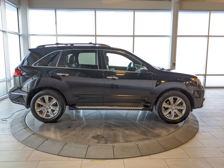 2011 Acura MDX Elite Pkg for sale in Edmonton, Alberta