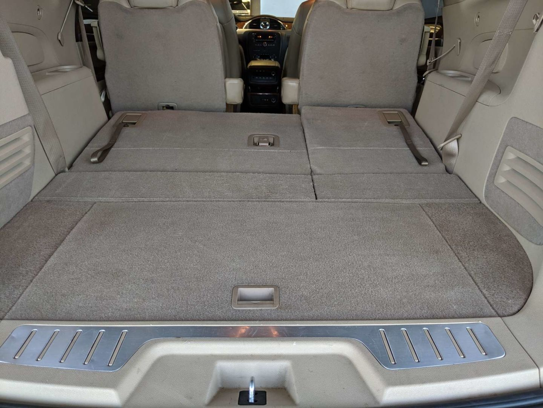 2008 Buick Enclave CXL for sale in Edmonton, Alberta