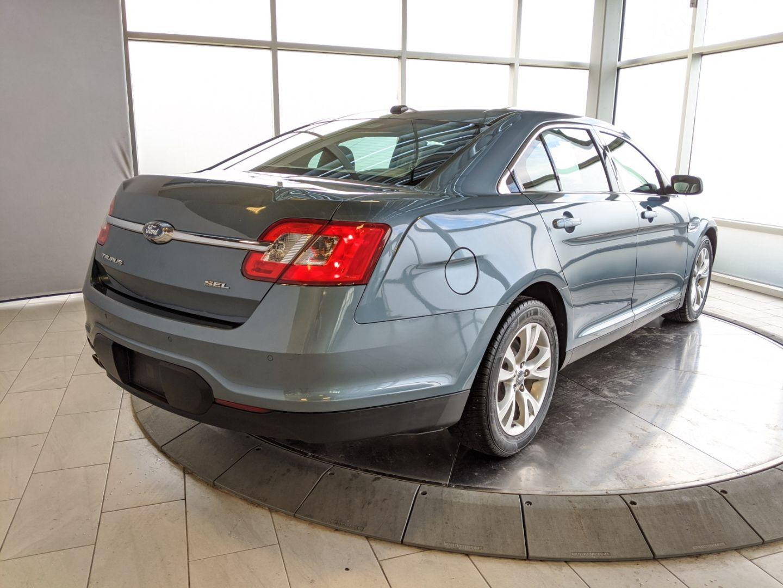 2010 Ford Taurus SEL for sale in Edmonton, Alberta