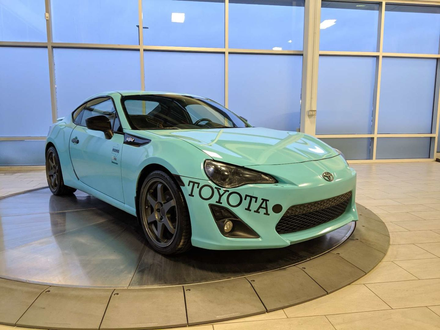 2016 Scion FR-S  for sale in Edmonton, Alberta