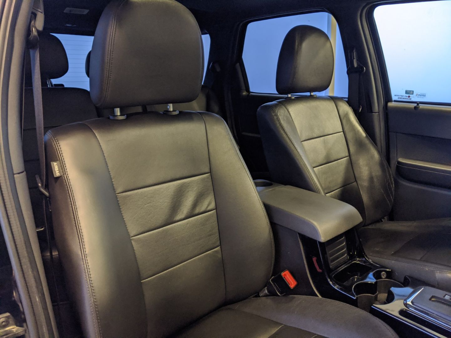 2010 Ford Escape Limited for sale in Edmonton, Alberta