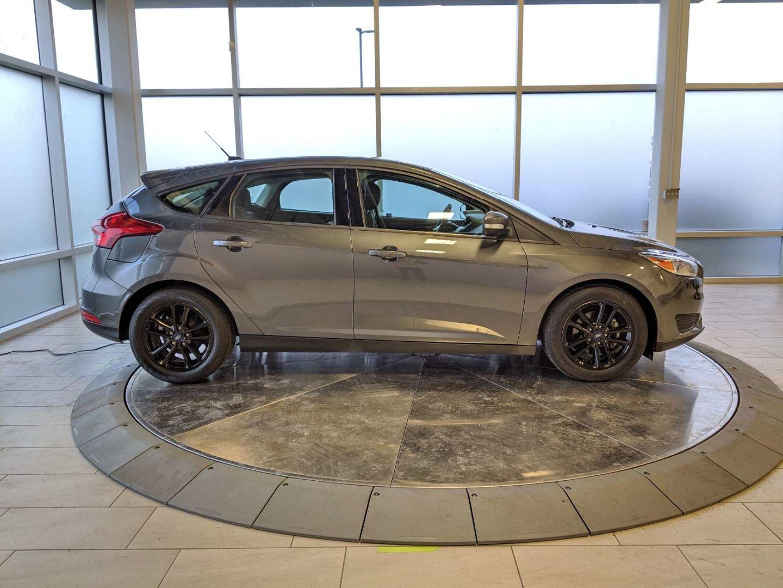 2018 Ford Focus SE for sale in Edmonton, Alberta