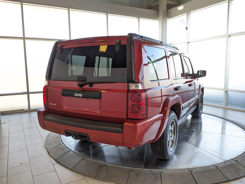 2006 Jeep Commander  for sale in Edmonton, Alberta