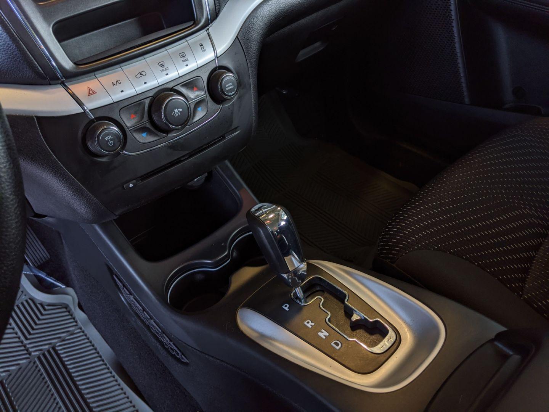 2016 Dodge Journey Canada Value Pkg for sale in Edmonton, Alberta