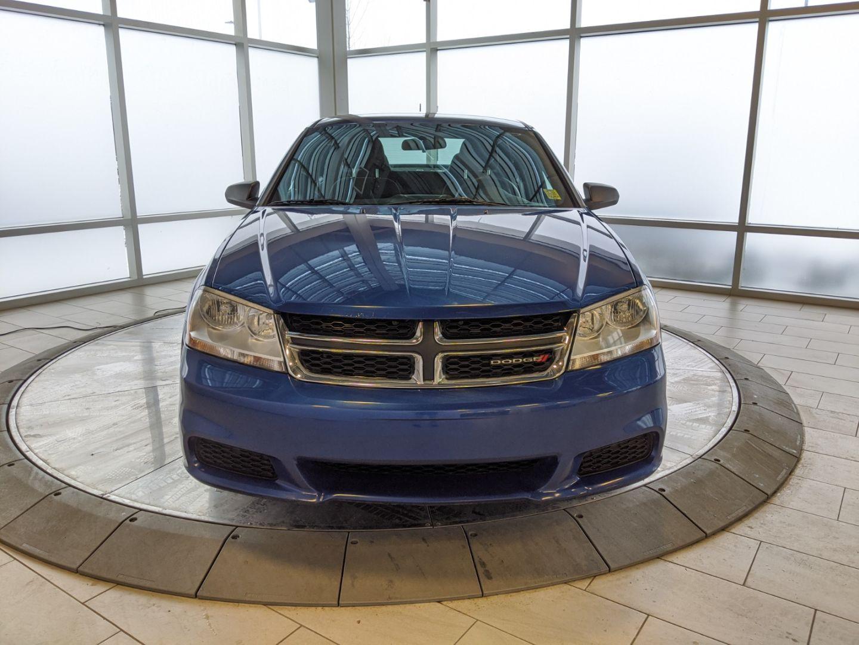 2013 Dodge Avenger SE for sale in ,