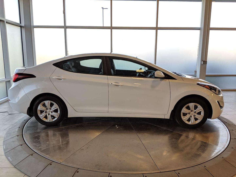 2015 Hyundai Elantra L for sale in Edmonton, Alberta