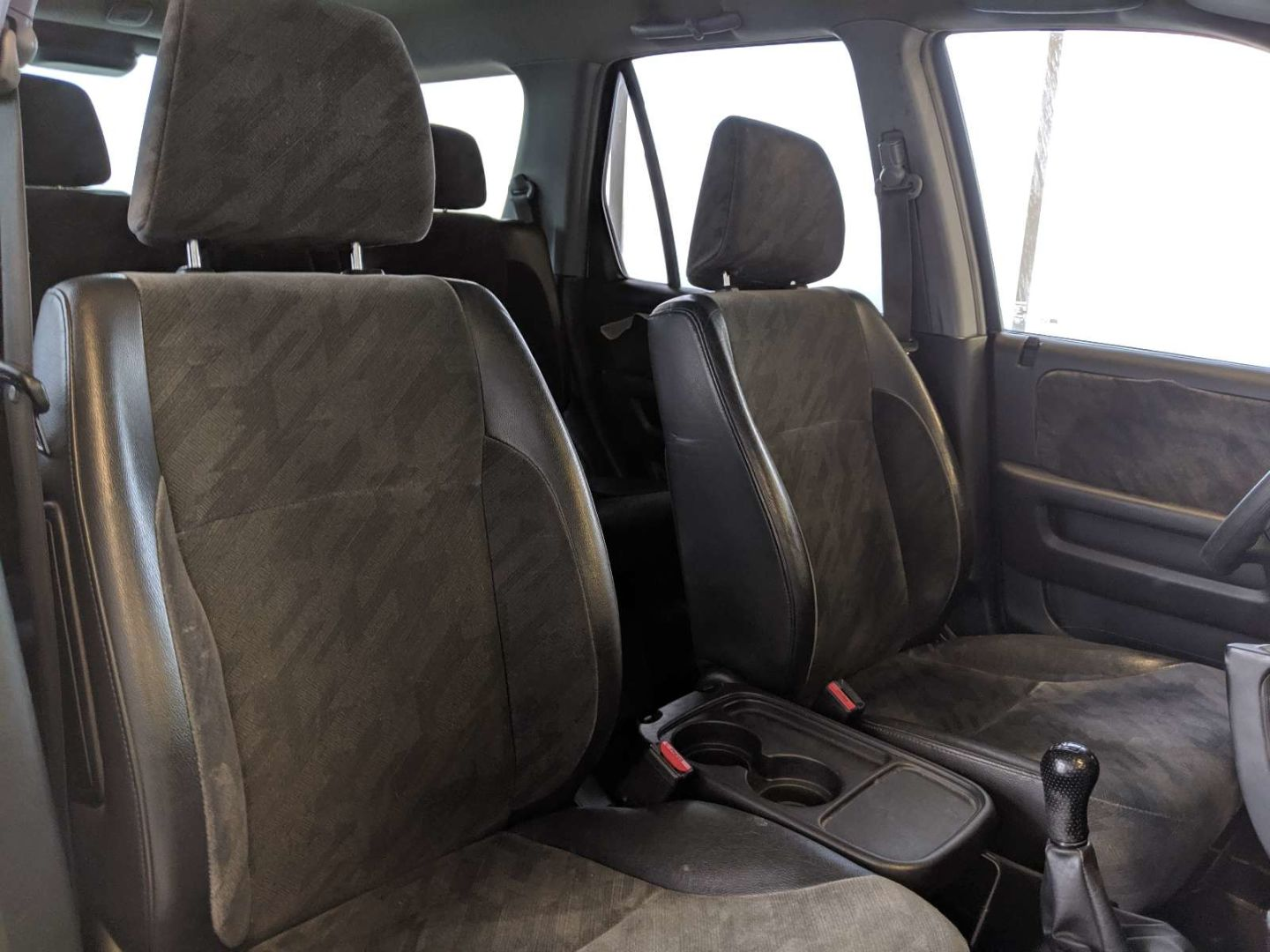 2004 Honda CR-V EX for sale in Edmonton, Alberta