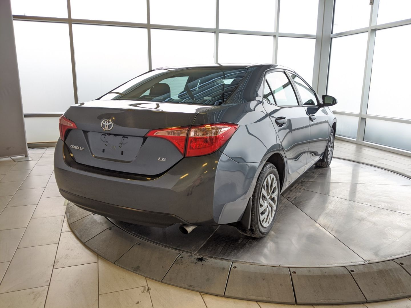 2017 Toyota Corolla CE for sale in Edmonton, Alberta