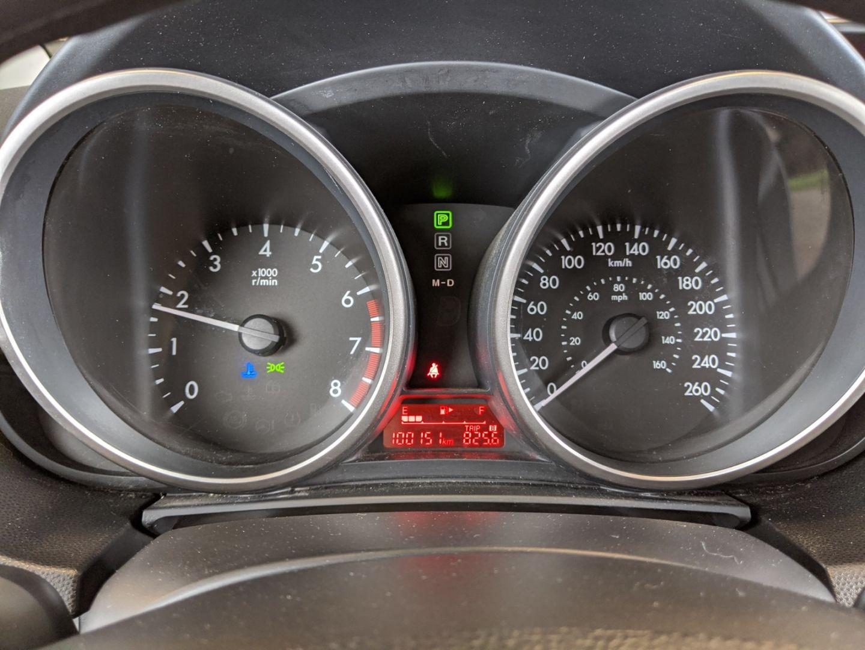 2012 Mazda Mazda5 GS for sale in Edmonton, Alberta