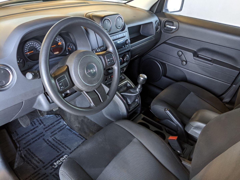 2016 Jeep Patriot Sport for sale in Edmonton, Alberta